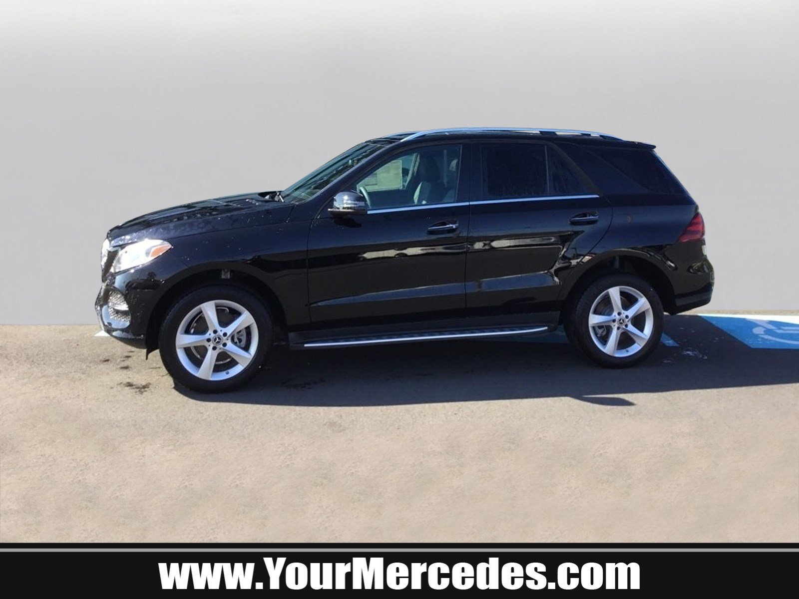 New 2018 Mercedes Benz GLE GLE 350 SUV in Egg Harbor Township
