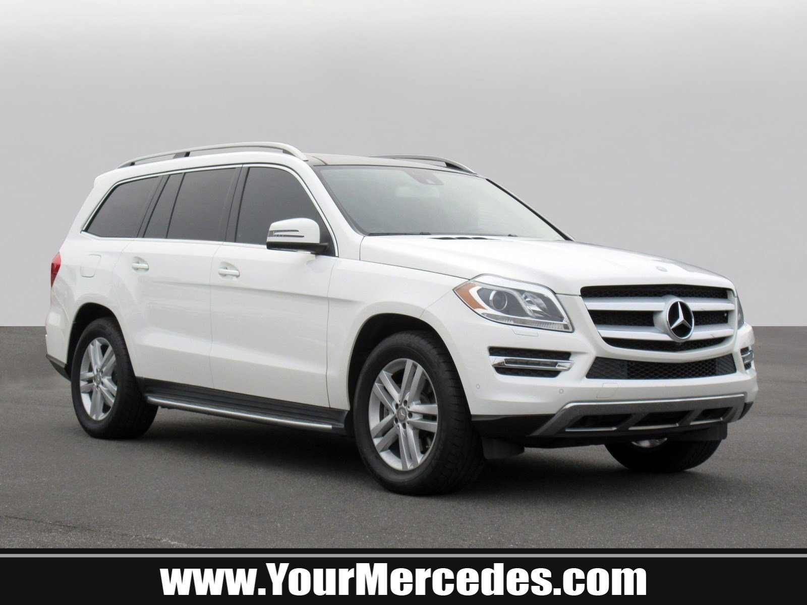Certified Pre Owned 2016 Mercedes Benz GL GL 450 SUV in Egg Harbor