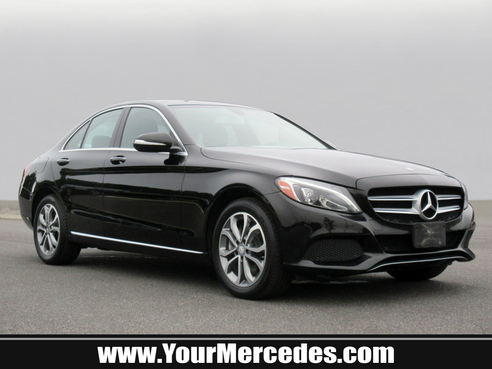 Pre Owned 2015 Mercedes Benz C Class C 300 SEDAN in Egg Harbor