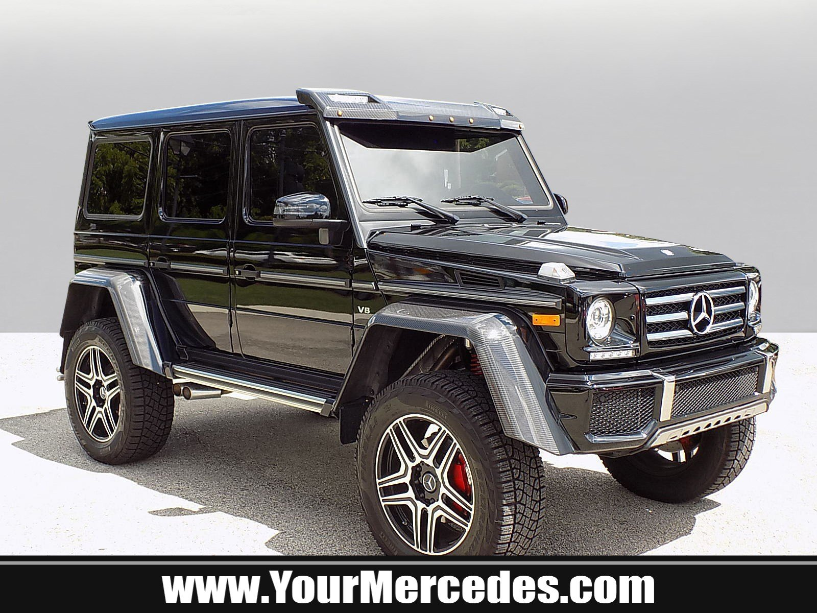 Pre Owned 2017 Mercedes Benz G Class G 550 4D Sport Utility in Egg
