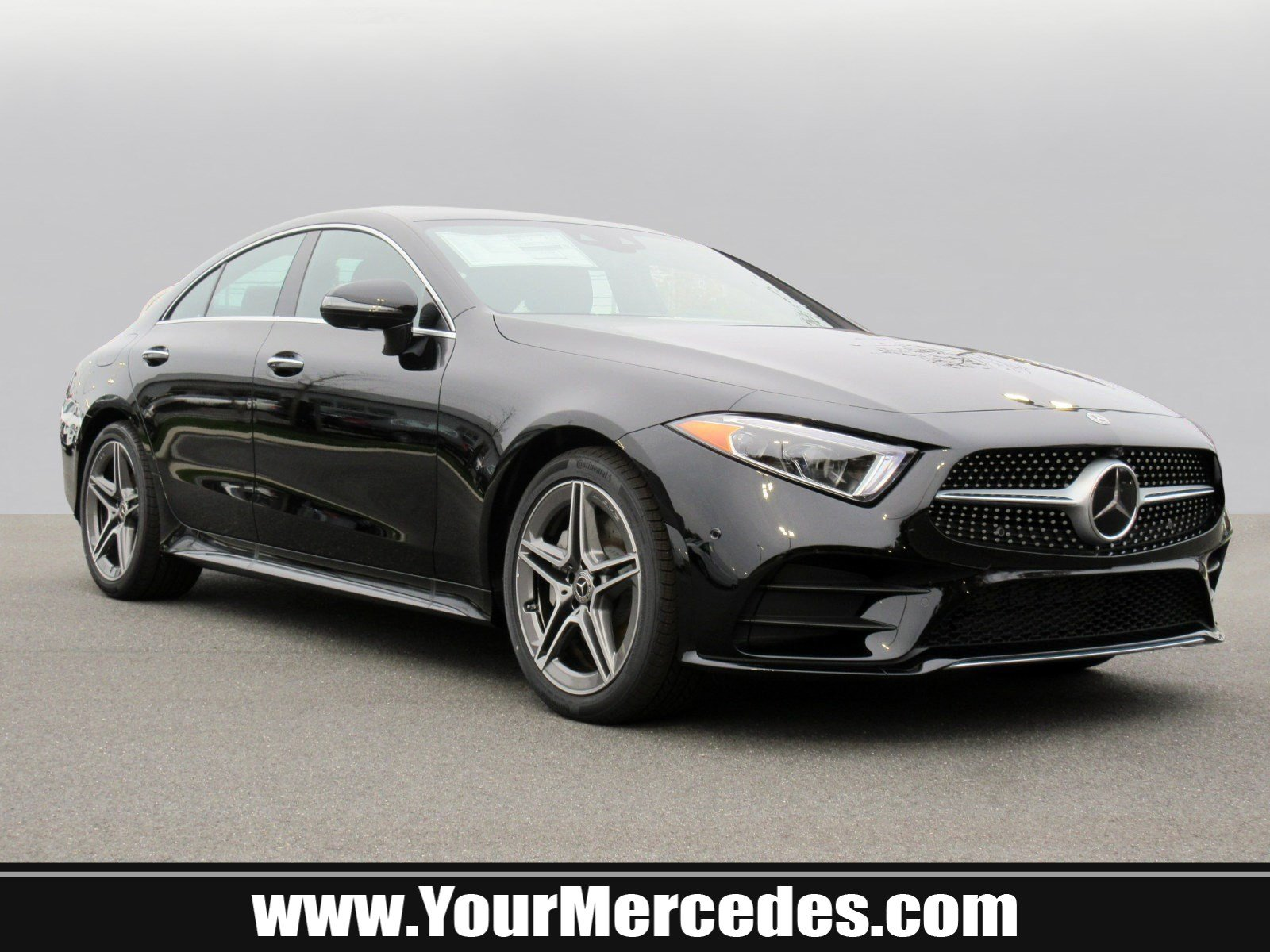 New 2019 Mercedes Benz CLS CLS 450 Coupe in Egg Harbor Township