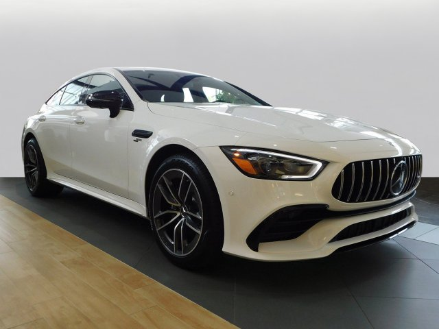 New 2019 Mercedes Benz Amg Gt 53 Awd 4matic