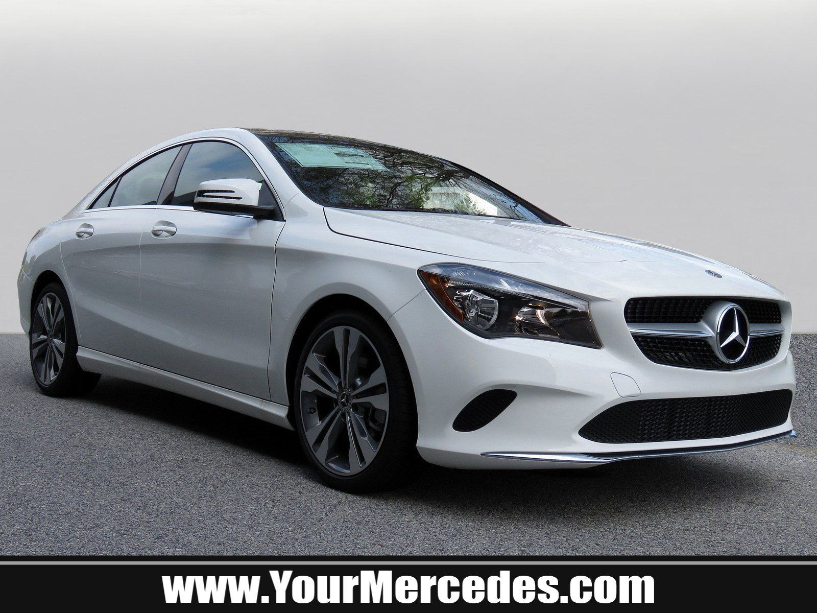 New 2019 Mercedes Benz CLA CLA 250 Coupe in Egg Harbor Township