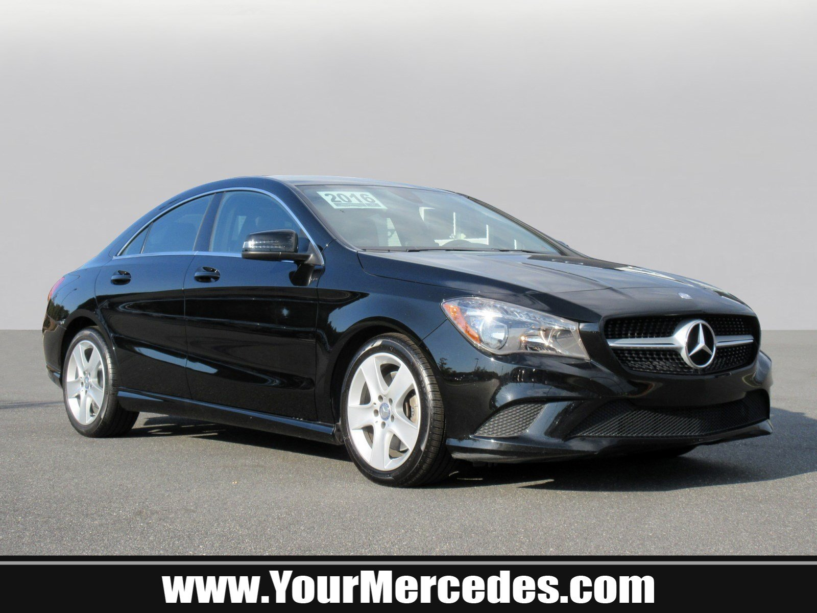 Certified Pre Owned 2016 Mercedes Benz CLA CLA 250 Coupe in Egg
