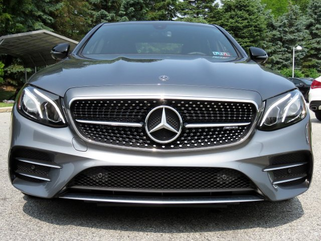 New 2019 Mercedes Benz E Class Amg 174 E 53 4dr Car In Egg