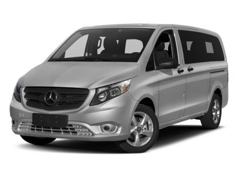 Pre-Owned 2018 Mercedes-Benz Cargo
